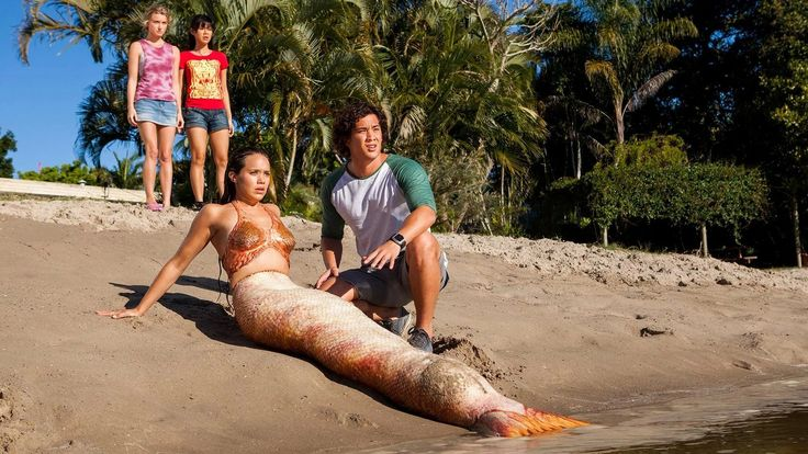 Mako Mermaids - Season 3