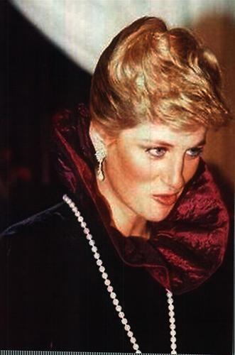 Gorgeous Diana
