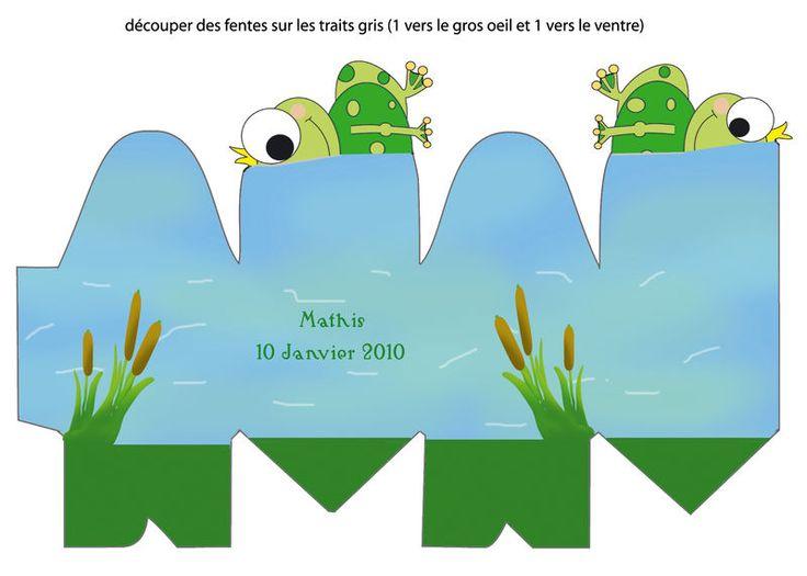 frog box. ..♥.Nims.♥