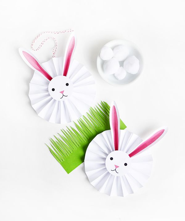 891 best spring and easter party and gift ideas images on pinterest printable bunny rosettes oh happy day find this pin and more on spring and easter party and gift ideas negle Choice Image
