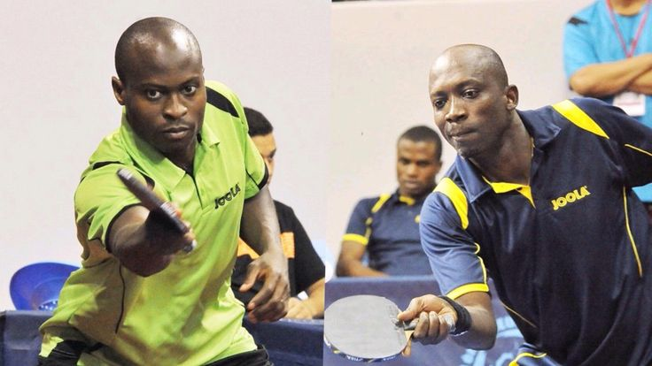 Nigeria's Olympics campaign in table tennis is over but not without some world…