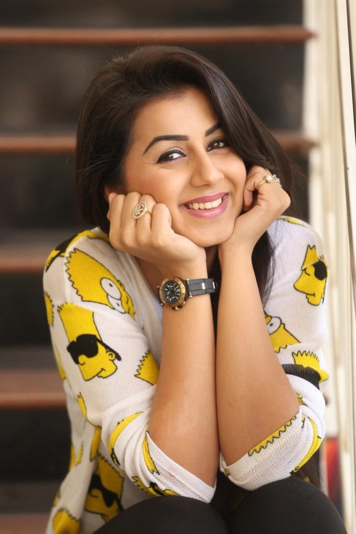 Nikki Galrani interview about Krishnashtami