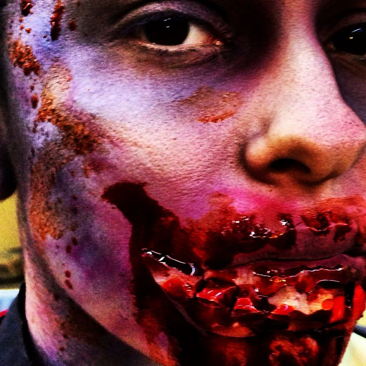 83 best Special FX by UnwoundFX - #prosthetics #makeup ...