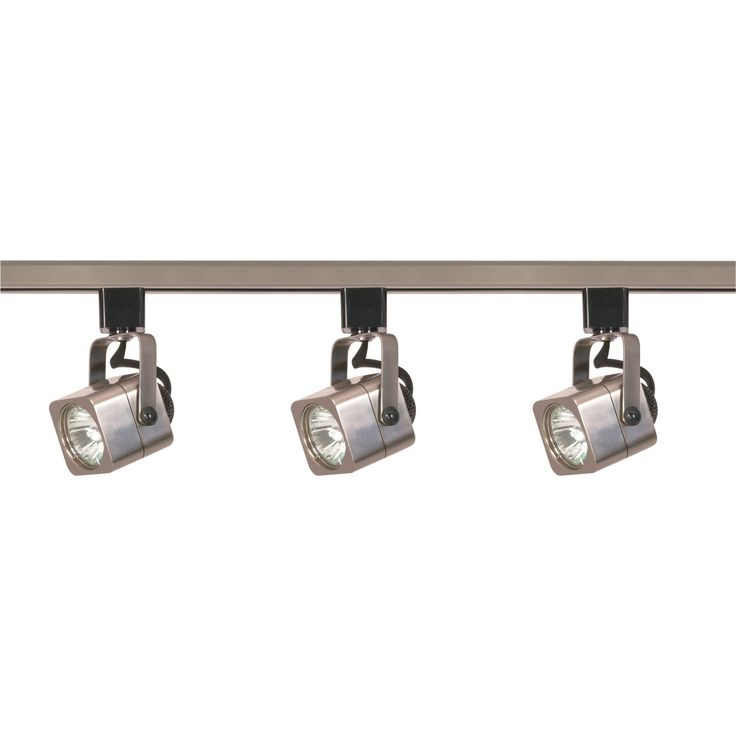 Mr16 Track Lighting Fixtures