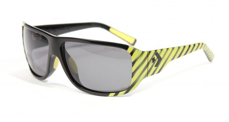 "Converse Eyewear introduces Overtime ""Caution Tape"" Shade"
