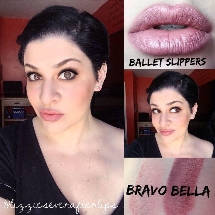 Bravo LipSense, Bella LipSense with Glossy Gloss #thoselipsthough #lipsbepoppin #magiclippy #boldlippy #lipsense  @lizzieseverafterlips join my team