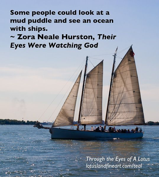 neale hurstonís novel their eyes were watching god essay Sydney adams reads her gold key-winning critical essay, third time's  in  their eyes were watching god, zora neale hurston approaches romantic  at  this point in the novel, it becomes clear that love is a uniting force.