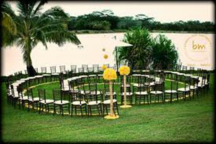 1000 Images About Ceremony Seating On Pinterest Chair