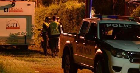 osCurve   Contactos : Joven murió tras intento de asalto en La Castellan...