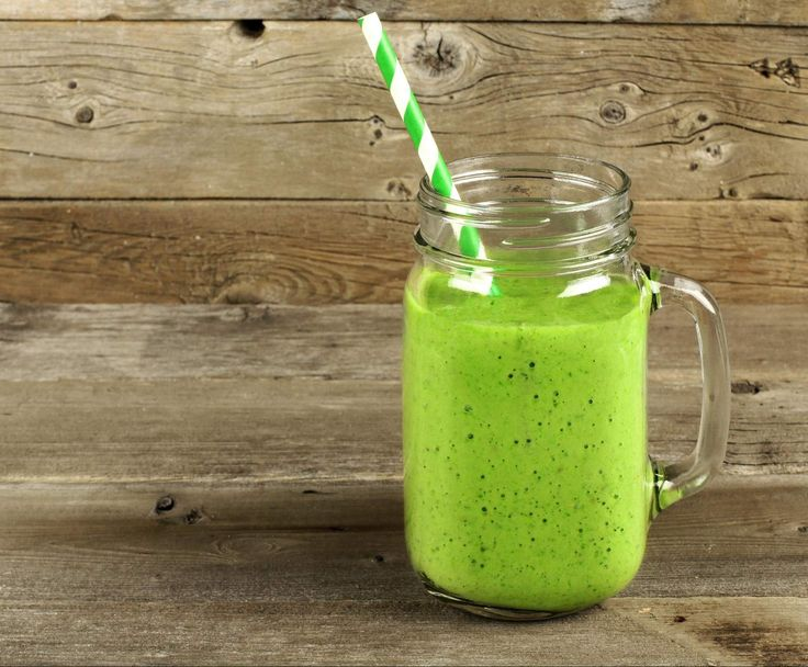 Recipe Green Smoothie by roughy_021 - Recipe of category Drinks