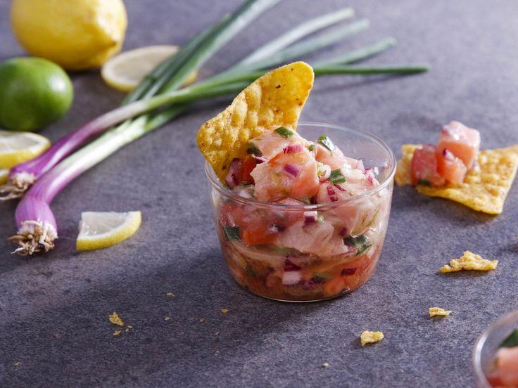 Die besten 25+ Amuse gueule rezepte glas Ideen auf Pinterest - gruß aus der küche rezepte