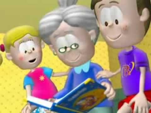 Biper y sus amigos - Los abuelos