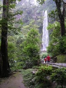 Kaliurang, Mount Merapi. Jogjakarta, Indonesia