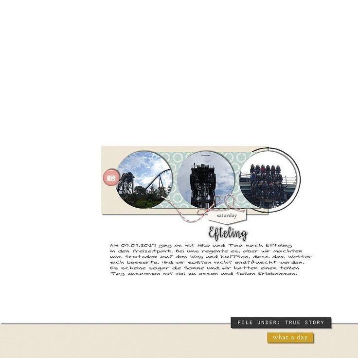 Efteling - Scrapbook.com