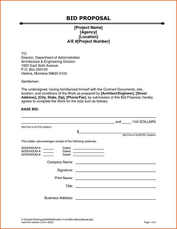 Más de 25 ideas increíbles sobre Muestra de propuesta de negocio - proposal letter sample format
