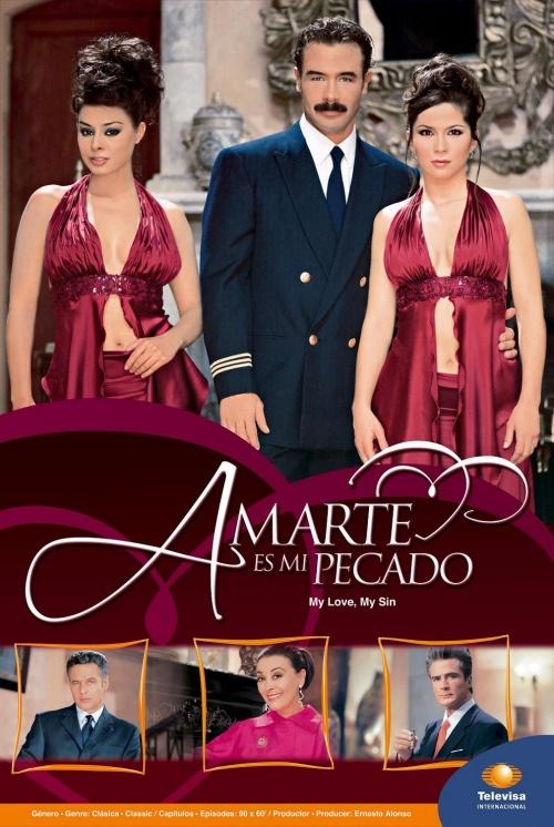 Esa historia sobre una chica que quiere ser rico. Con mucho drama y muertos, eso telenovela ha sido muy popular. Protagonizada  Yadhira Carrillo y  Sergio Sendel y Alessandra Rosaldo.