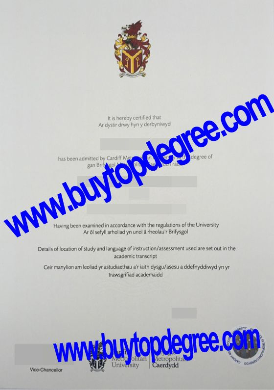 Would you like to buy diploma from Cardiff Metropolitan University? Buy Instant Degree, Bachelor Degree, College Diploma, Diploma, Mark Sheet from  @buytopdegree.com  QQ: 3438938163 Skype: Degree Provider Email: buydegree1@gmail.com