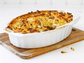 Janssonin kiusaus on ruotsalaista perinneruokaa. Aiemmin se on tunnettu ns. yöruokana, mutta nykyisin se on myös helposti valmistuvaa arkiruokaa.