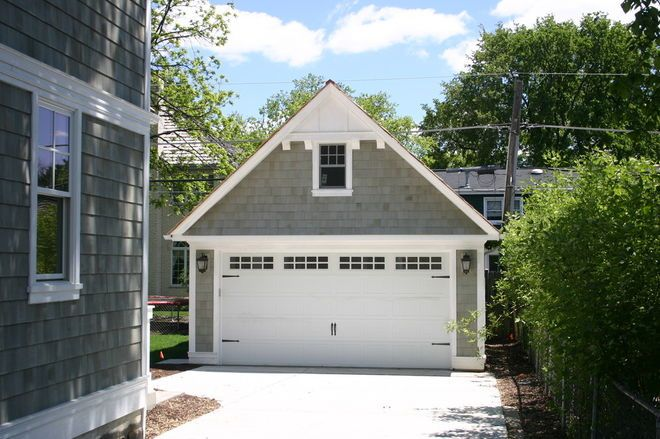 Best 20 detached garage plans ideas on pinterest garage for One car garage kit with loft