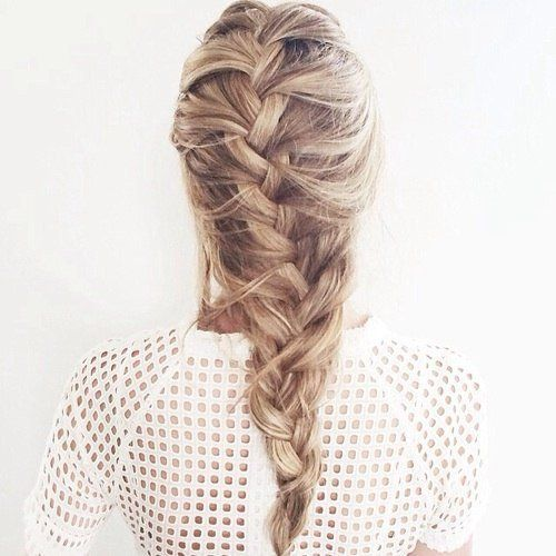 fashion, followme, food, girl, hair