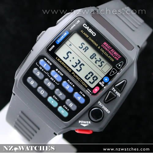 Casio Remote Control Calculator Watch Cmd 40 1uztdr Paolo