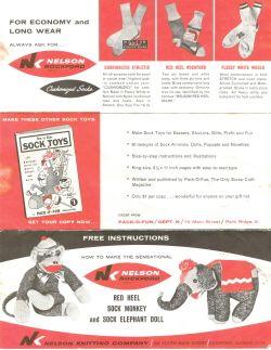 1000  images about ROCKFORD RED HEEL SOCK MONKEYS on Pinterest ...