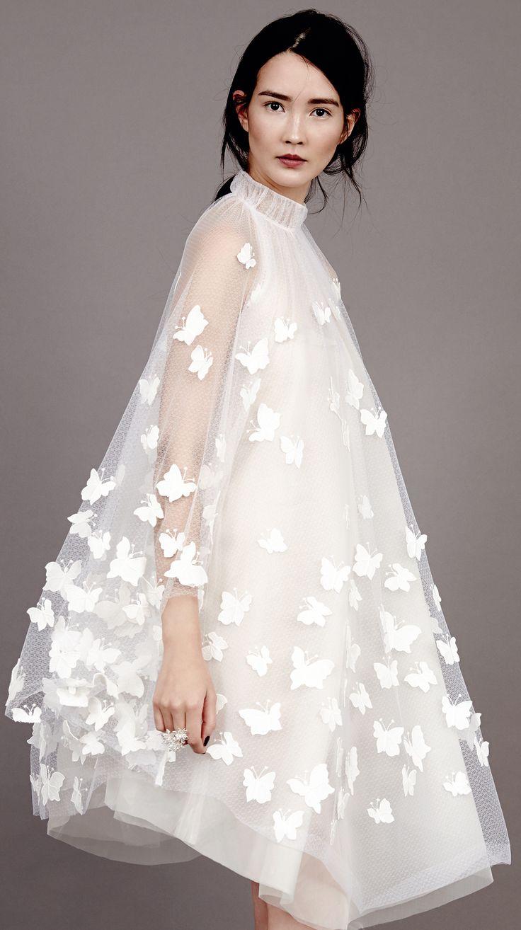 Kaviar Gauche Couture - Papillon Dress