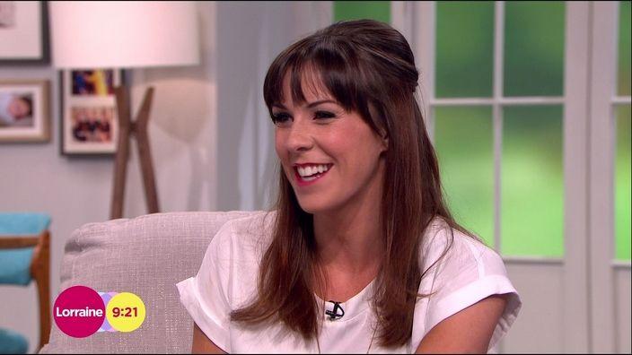 Are Donna's secrets safe? Verity Rushworth on Lorraine