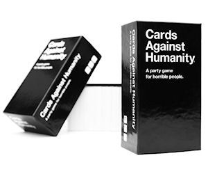 Free Cards Against Humanity Printable Party Game