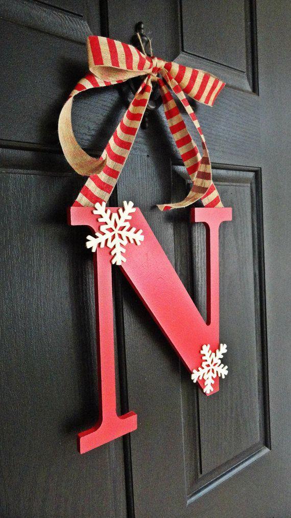 Wreath idea...