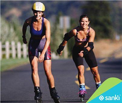 NANO MARKETING AL INFINITO: #SankiTip Practicar algún deporte también puede se...