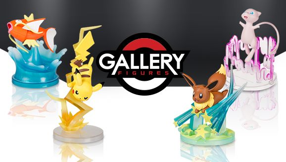 Put Your Favorite Pokémon on Display | Pokemon.com