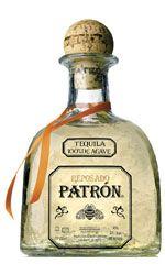 Patrón - Reposado Tequila