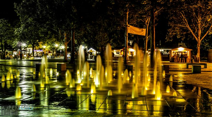 #balaton #hungary #ajpekfoto #night