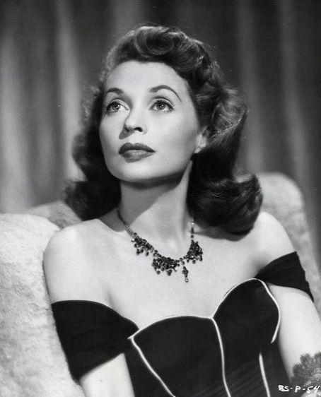 Lilli Palmer (1914-1986)