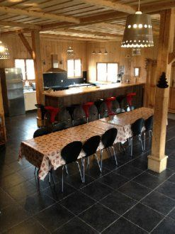 Gîte de l'Absinthe, Gîte rural aux Granges Narboz, Doubs