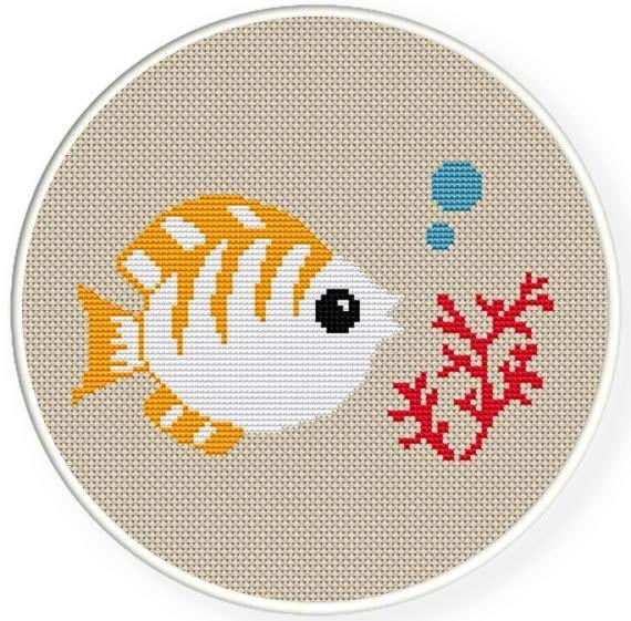 sarı balık