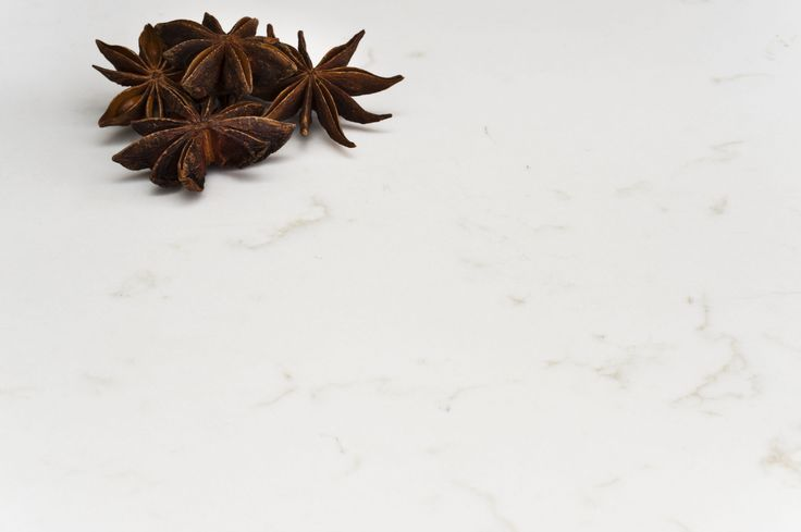 Carrara Quartz engineered stone | QUANTUM QUARTZ