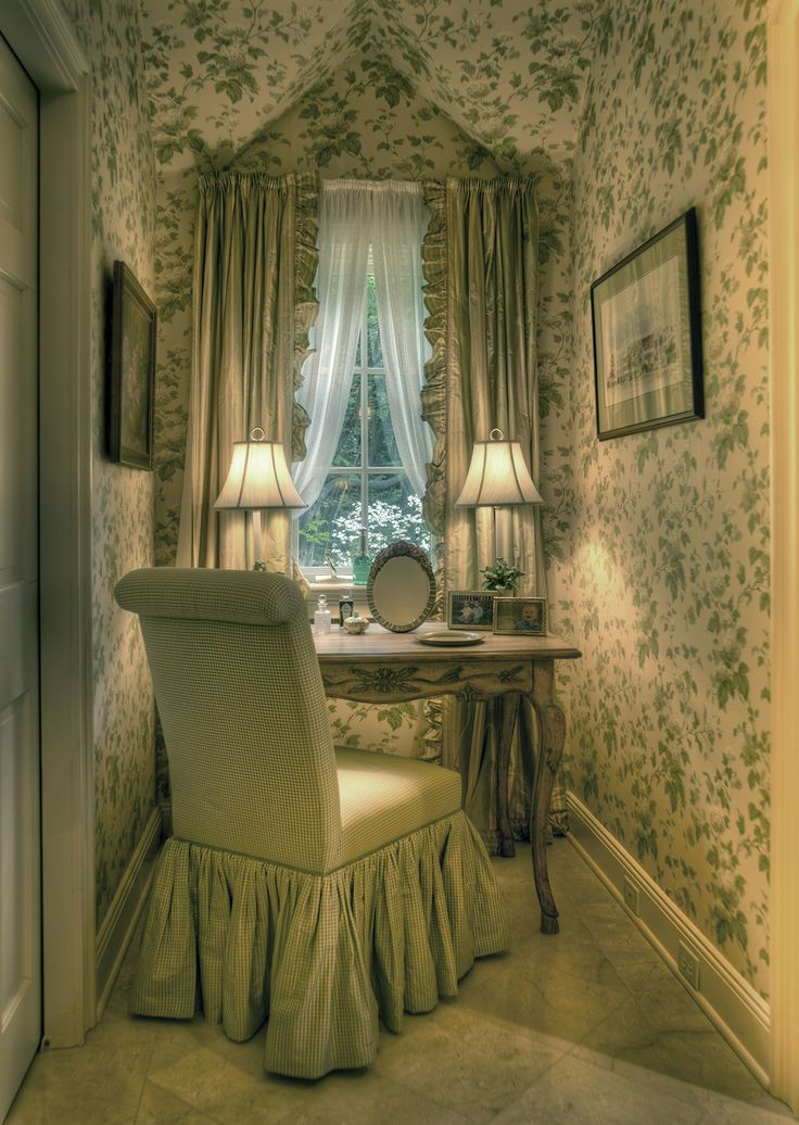 Lake Cottage  cozy corner to do some writing in my journal or a letter. 17 Best ideas about Victorian Bedroom on Pinterest   Victorian
