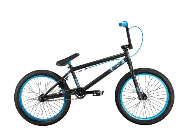 "Kink ""Curb Black"" 2013 BMX Bike"