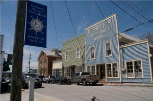 Out  About in Swansboro, NC | Travel Blog: Known  for its small town appeal and colonial history. While the town itself is relatively quaint, it's booming with unspoiled beaches, a picturesque and historic downtown shopping district and other attractions.