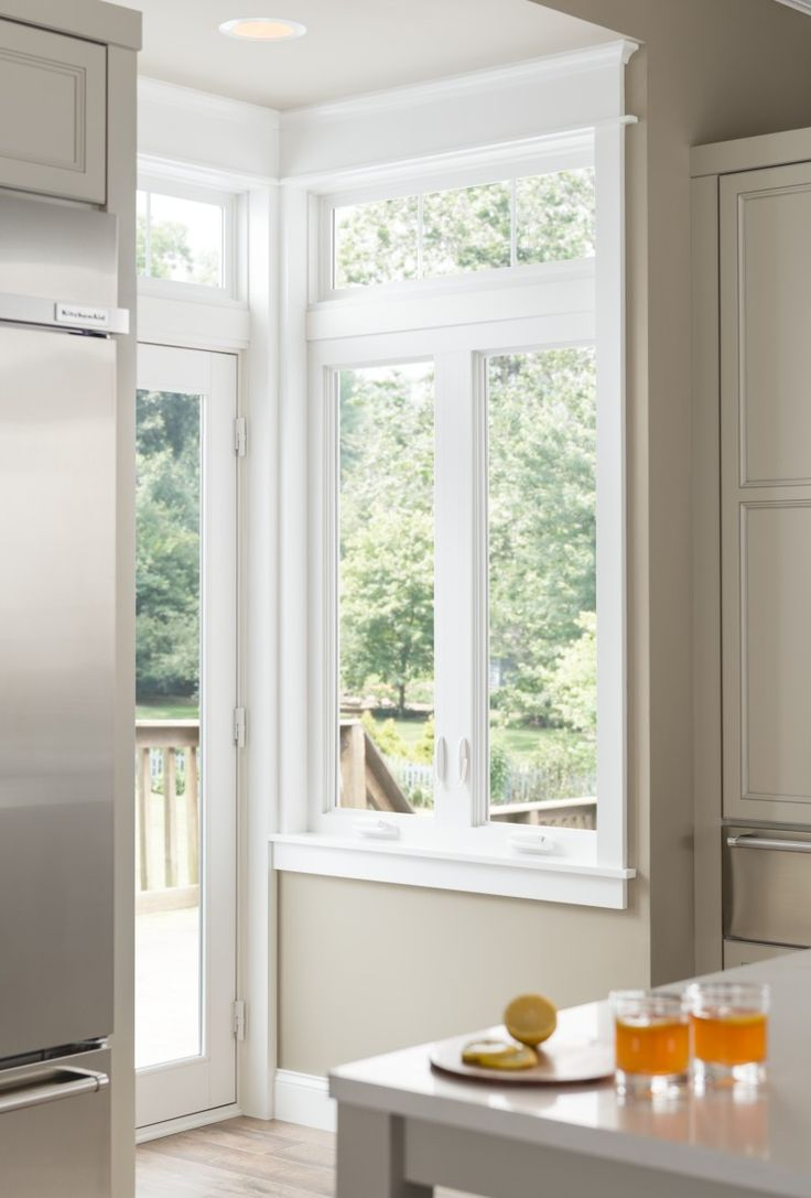 Casement windows might be the most underrated window style but we can\u0027t help & Best 25+ Wooden casement windows ideas on Pinterest | Cottage ...