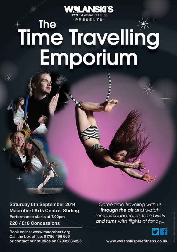 http://www.macrobert.org/event/the-time-travelling-emporium/