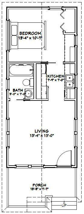 The 25+ best Shotgun house floor plans ideas on Pinterest