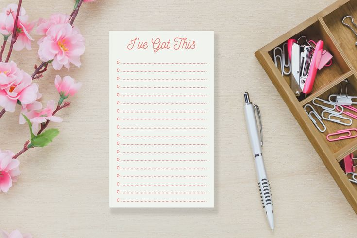 To Do List Pad, To Do List Notepad, To Do List Planner, Checklist Notepad, Desk Planner Pad by PaperBoundLove on Etsy https://www.etsy.com/listing/556971258/to-do-list-pad-to-do-list-notepad-to-do