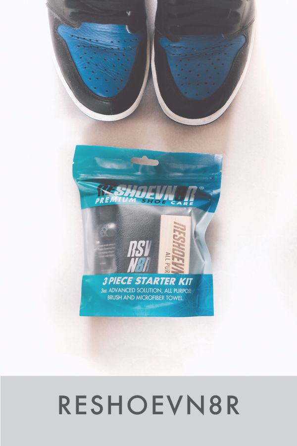 Essential Shoe Cleaning Kit | Cleaning