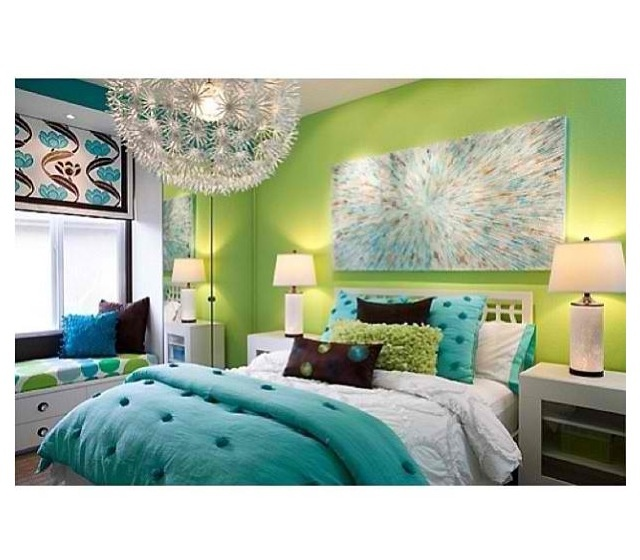 Room Ideas Pinterest: Home Decor