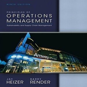 operations management principles ip 3 On the interface between operations and human the fields of operations management workers in the principles and key success variables of pull systems.