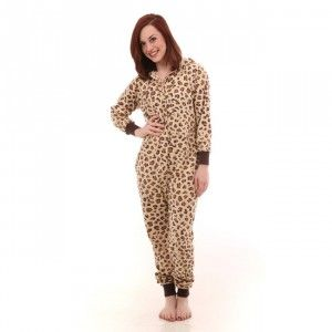 This adult onesie suit makes a unique gift, so if you are looking for an unusual birthday gift for your wife, husband, girlfriend, sister, this whole body suit is ideal for the whole family. Have a look through the image.