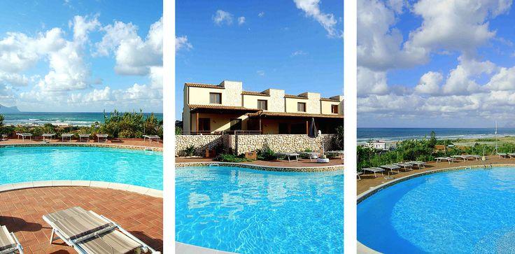 Aqua Case Vacanze a Castellammare del Golfo, Sicilia